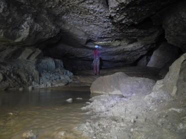 il fiume sotterraneo