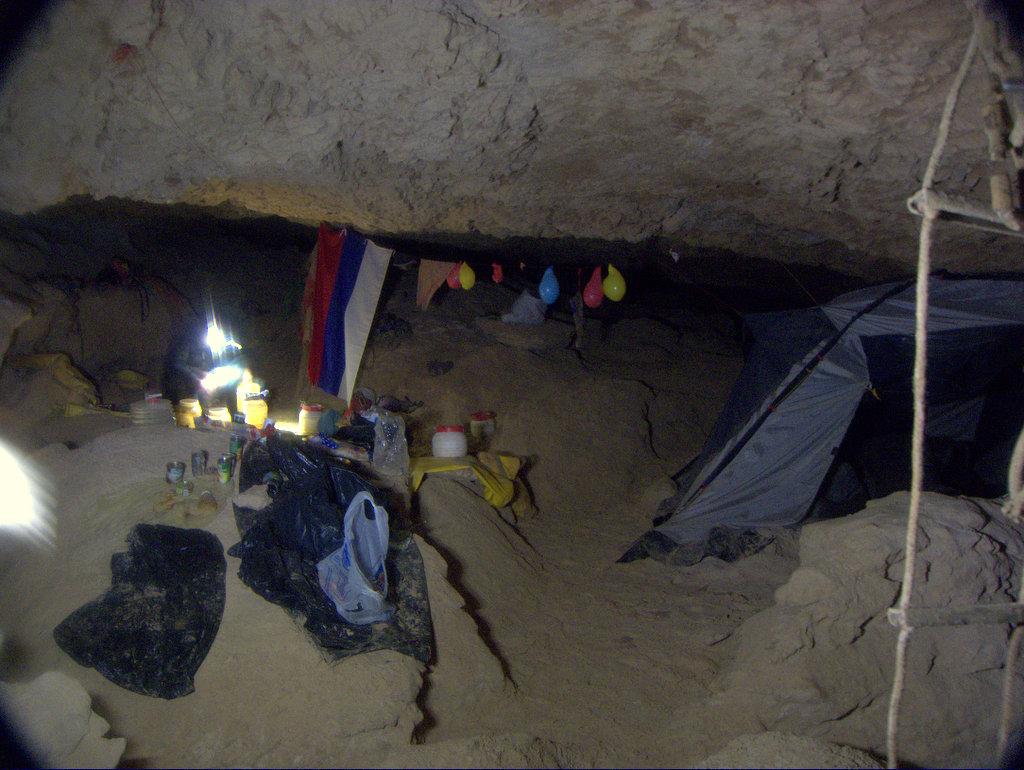 Benvenuti nel sito del gruppo grotte g trevisiol blog for Piani del sito online