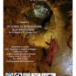 23° Corso di introduzione alla speleologia Cai Vicenza