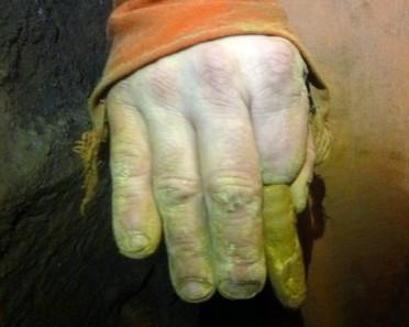 Abbiamo trovato il dito di Pierga