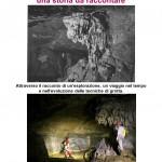 La grotta della Poscola