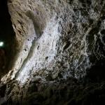 Pisatea geologi gesso e pietre celesti