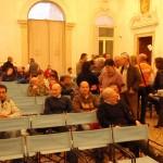 serata Villa Cordellina  con Gigi Casati